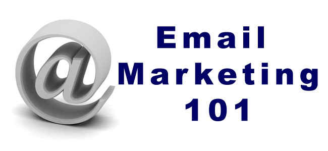 email marketing 101tip - grow your list fast