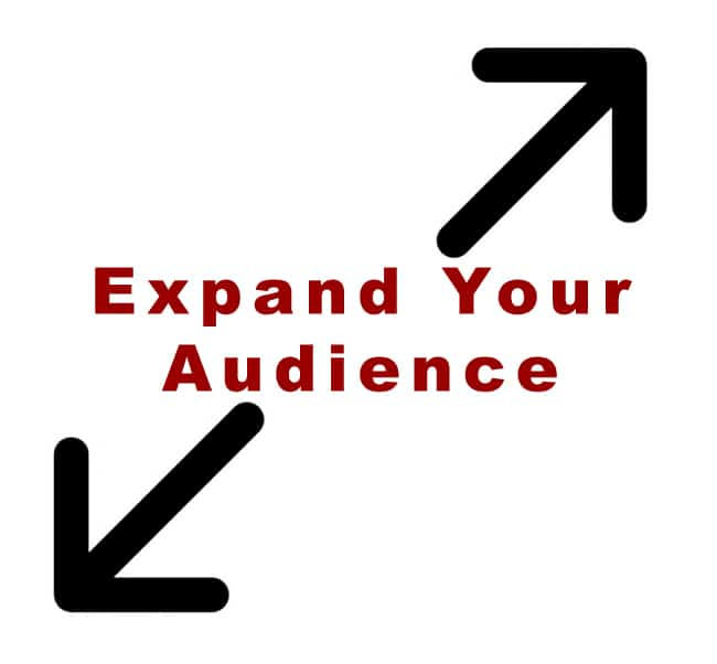 expand-audience